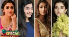 Which Star Heroine Stands Tall In Sankranthi Race