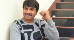Srinivas Reddy Interview