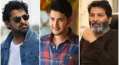 Tollywood Celebrities In Forbes 2019 Top 100