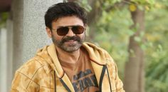 Who will be direct Venkatesh '75'?