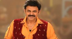 Venkatesh Wants To Do Many More Multi starers With Star Heroes