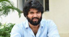 World Famous Lover is my last Love story – Says Vijay Deverakonda