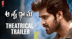 Aswathama Trailer Review
