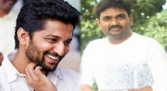 Nani to team up again with Maruthi !