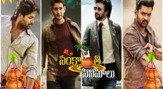 Zee Cinemalu Special : Sankranthi Movies 2020