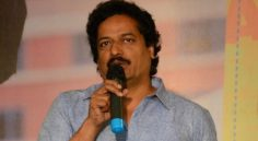 Vegesna Satish to do two films this year !