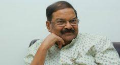 K.S. Rama Rao Interview