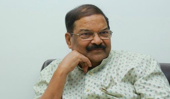 K. S. రామారావు ఇంటర్వ్యూ