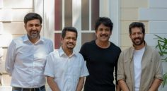 Akkineni Nagarjuna To Release '83' Movie In Telugu