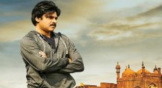 Huge Sets are getting ready for Pawan-Krish Movie