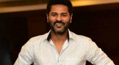 Prabhudeva To Direct Slaman Khan's Ek Tha Tiger's Sequel