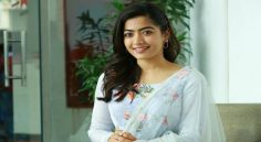 'This Year Beginning Is Going To Be Mine' Says Rashmika Mandanna