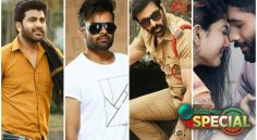 Interesting Telugu Movies Which Are Lined Up To Release In Summer