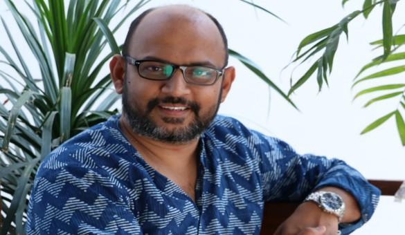 V.I. ఆనంద్ ఇంటర్వ్యూ