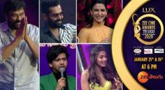 The Grand Event 'Zee Cine Awards 2020 Telugu' In Zee Telugu