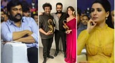 Prestigious Zee Cine Awards 2020 Event Held In Hyderabad