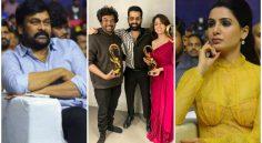వైభవంగా జరిగిన 'జీ సినీ అవార్డ్స్ 2020' వేడుకలు