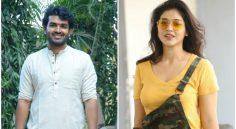 Kiran Abbavaram Priyanka Jawalkar Movie Launch