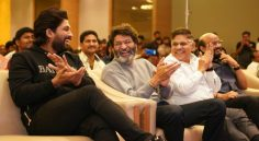Allu Arjun Wants to break his record early
