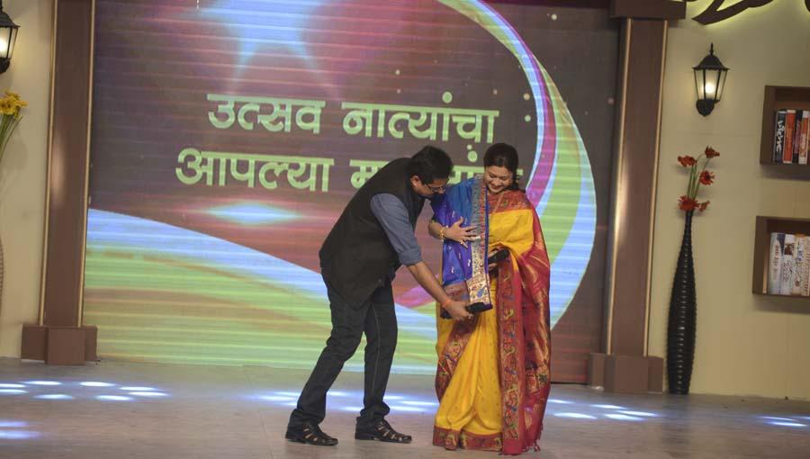 Watch Zee Marathi Live - Live TV Channels | Online TV