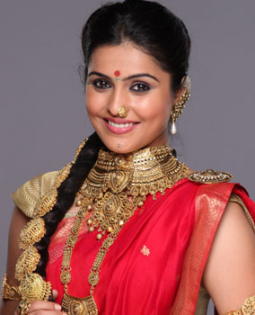 Marathi Tv Actress Sukhada Borkar Biography, News, Photos