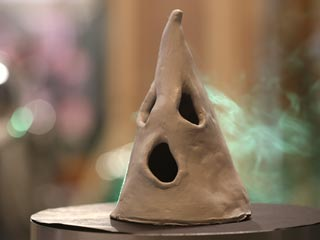 Clay Ghosts