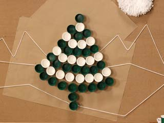 Paper Cup Tree
