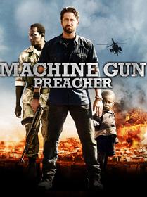 Machine Gun Preacher Zee Studio Movies More Info About Cast Story
