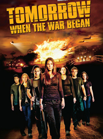 Tomorrow When the War Began ZEE STUDIO Movies: more info about ...