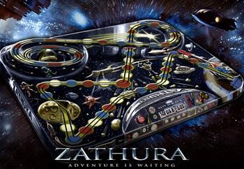 Zathura A Space Adventure