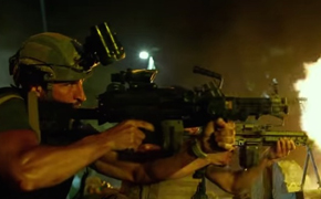 13 Hours: The Secret Soldiers of Benghazi reveals trailer