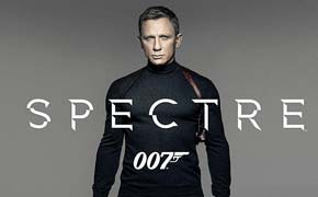 Latest James Bond film Spectre releases full trailer!