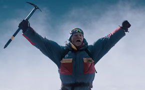 The Epic Adventure Everest To Release Across Indian Theaters This September