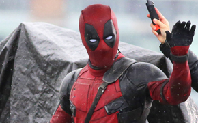 Deadpool's Official Trailer Is Wild, Wacky and Wow!
