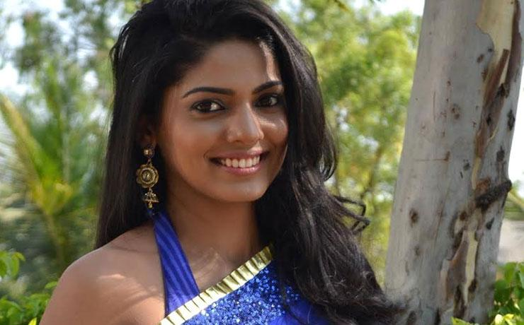 Pooja Sawant is now busy with 'Bus Stop'