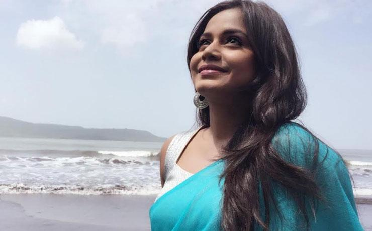 Meaningful films are 'a must' in Marathi - Hemangi kavi