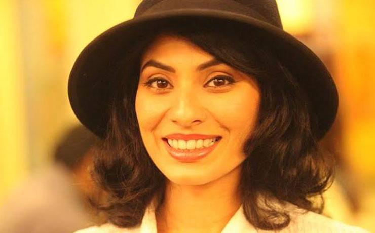 I Have High Expectations From My Film 'Ansh' - Manisha Kelkar