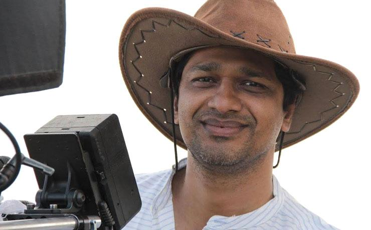 Now, my priority will be to present films of different genres - Milind Kavde