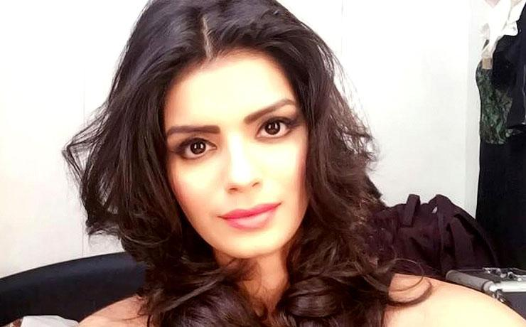 Besides Hindi, I Also Wish To Perform In Marathi Films - Sonali Raut