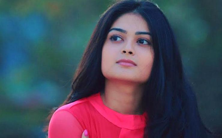 Marathi Actress Vaibhavi Shandilya To Star In A Tamil Film