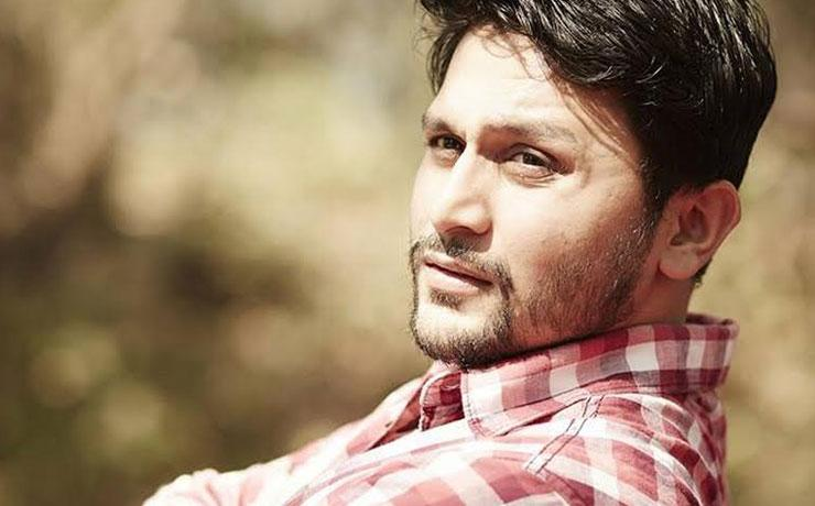 Gaurav Ghatnekar gets ready with his two films
