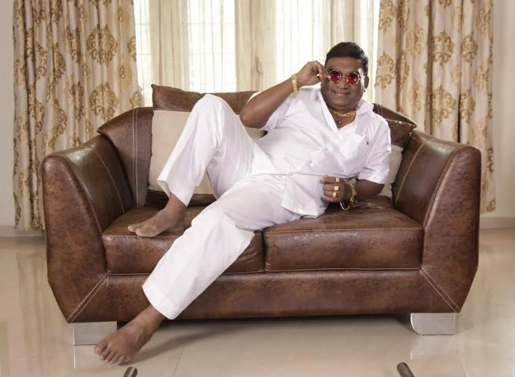 I have yet to achieve my goal - Bhau Kadam