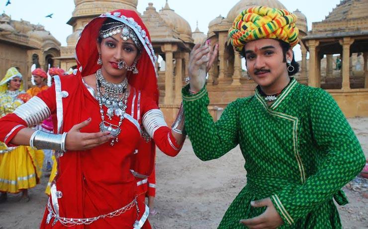 Kajal Sharma and Faisal Khan – The next big thing in Marathi cinema?