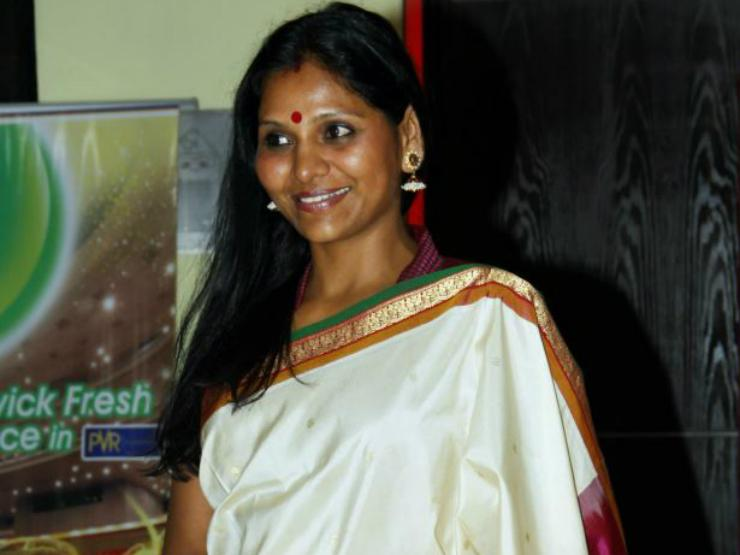 National award and compliment from Mr. Bachchan were memorable moments - Mitalee Jagtap