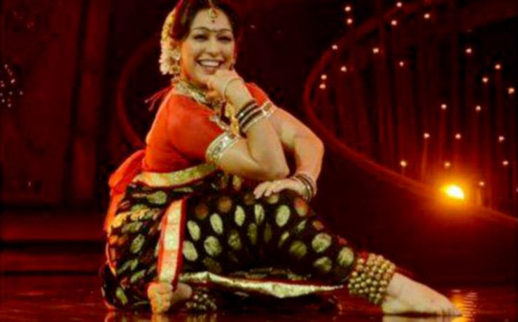 Phulwa Khamkar : Dance is my passion and that is all, I want to do all my life