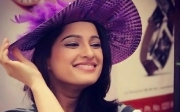 I was overwhelmed by the response of fans for 'TP-2' on social media: Priya Bapat