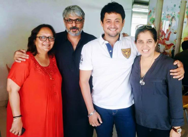 Sanjay Leela Bhansali Announces May 27 As Release Of His Marathi Film Lal Ishq