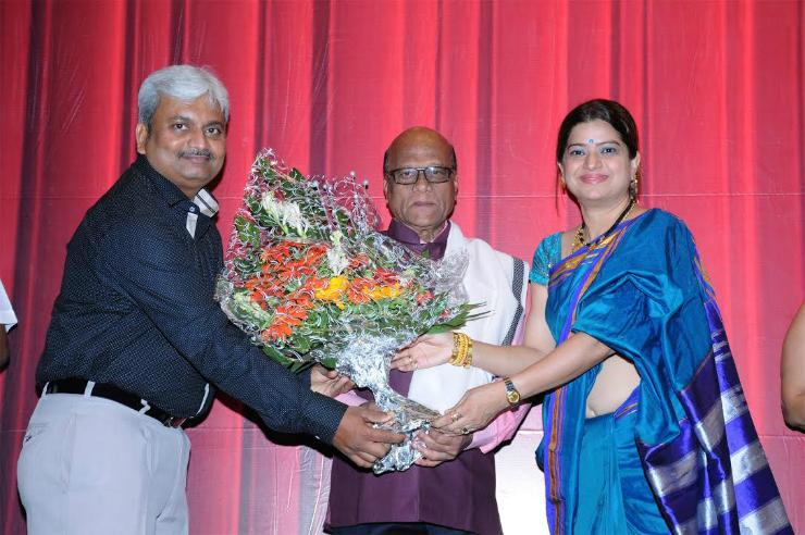 SKD Gaurav Rajani Film Fest To Donate The Amount Collected To NAAM Foundation