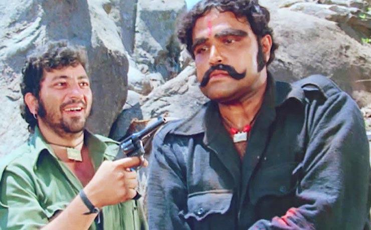 Sholay Starring Amitabh Bachchan-Dharmendra Still Influences Marathi Films