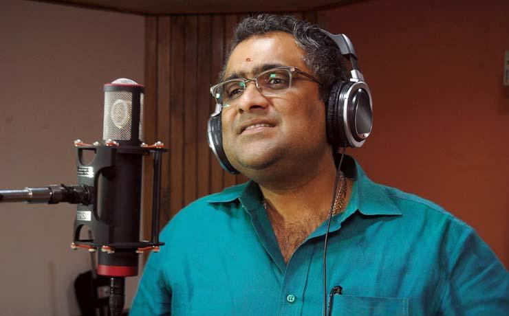 Kunal Ganjawala sings for Marathi film '1234' Zee Talkies ...